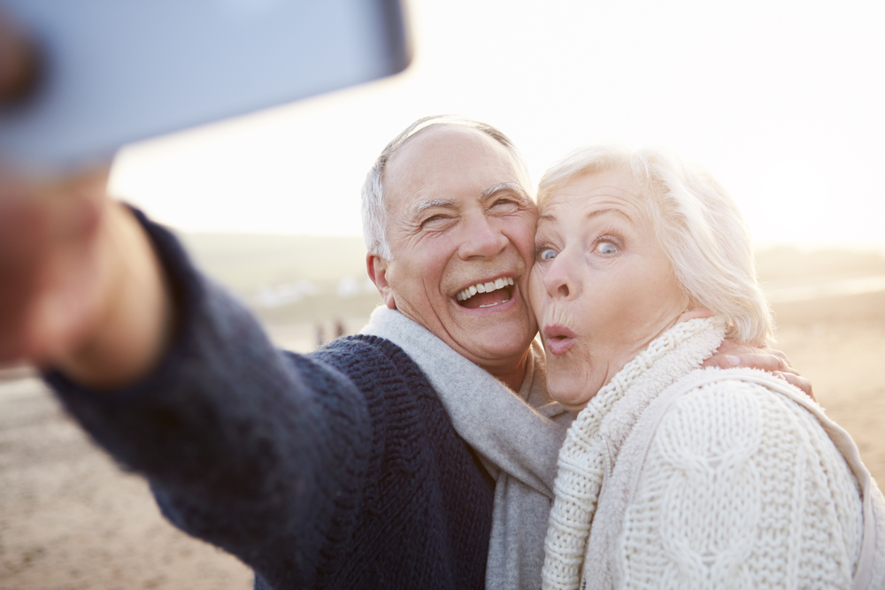 senior dating site